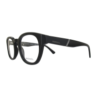 Diesel Men's 'DL5241 48001' Eyeglasses