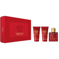 Versace 'Eros Flame' Perfume Set - 3 Pieces