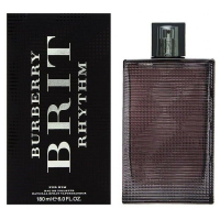 Burberry Eau de toilette 'Brit Rhythm' - 180 ml