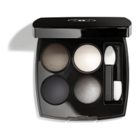 Chanel 'Les 4 Ombres' Eye Shadow - #334-Modern Glamou 2 g