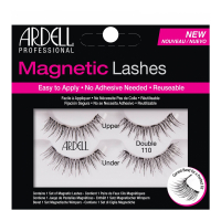 Ardell 'Magnetic Strip Double' Falsche Wimpern - #110