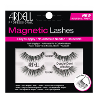 Ardell 'Magnetic Strip Double Demi Wispies' Falsche Wimpern