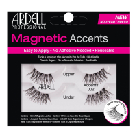 Ardell 'Magnetic Accent' Falsche Wimpern - #002