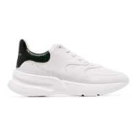 Alexander McQueen Men's 'Oversized Runner' Sneakers