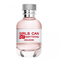 Zadig & Voltaire 'Girls Can Say Anything' Eau de parfum - 90 ml