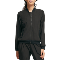 DKNY Women's 'Sport Graphic' Jacket