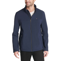 Tommy Hilfiger Men's 'Softshell Classic Zip' Jacket