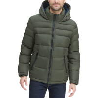 Tommy Hilfiger Men's 'Quilted Puffer' Jacket