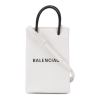 Balenciaga Women's 'Phone' Shopping Bag