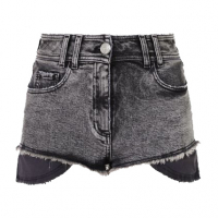 Balmain 'High Waist' Shorts für Damen