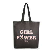 Disney Women's 'Girl Power' Tote Bag