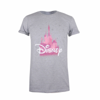 Disney Women's 'Disney Castle' T-Shirt