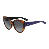 Dior Women's 'LADY1' Sunglasses