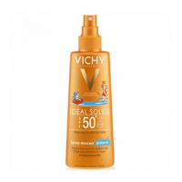 Vichy 'Cs Spray Enfant SPF50+' Sunscreen Spray - 200 ml