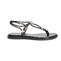 Guess Women's 'Coins' Thong Sandals