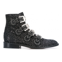 Givenchy Women's 'Buckle' Boots