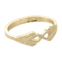 Just Cavalli Women's 'JC' Bangle