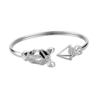 Just Cavalli Women's 'Just Wild' Bangle