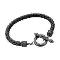 Just Cavalli Men's 'Rock Lui' Bracelet