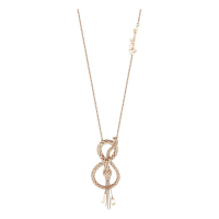 Just Cavalli Women's 'Just Snake' Necklace