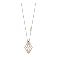 Just Cavalli Women's 'Just Selva' Necklace