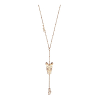 Just Cavalli Women's 'Just Wild' Necklace