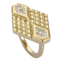Just Cavalli Women's 'Just Selva' Ring