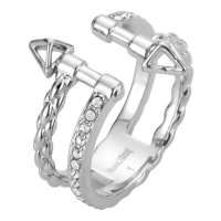 Just Cavalli Women's 'Just Wild' Ring