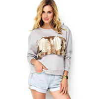 Makadamia Women's Sweater
