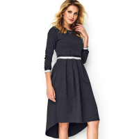 Makadamia Women's Midi Dress