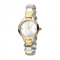 Just Cavalli Women's 'Rock' Watch