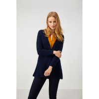 Pure Collection Cardigan 'Swing' pour Femmes