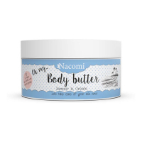 Nacomi 'Summer in Greece' Body Butter - 100 ml