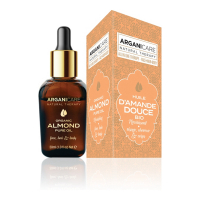 Arganicare 'Organic 3-1 Sweet Almond' Oil - 30 ml