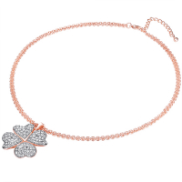 Lilly & Chloe Women's Necklace