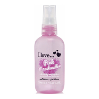 I Love 'Spritzer Pink Marshmallow' Body Spray - 100 ml