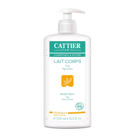 Cattier 'Regenerierend' Körperlotion - 500 ml