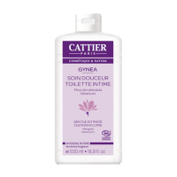 Cattier 'Gynea - Intimate' Intimate Cleansing Gel - 500 ml