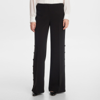 Karl Lagerfeld Women's 'Wide' Trousers