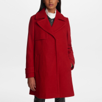 Karl Lagerfeld Women's 'Lady A-Line' Coat