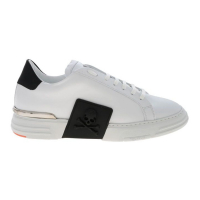 Philipp Plein Men's 'Tape' Sneakers