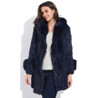 Univers du Luxe Women's 'Masha' Coat