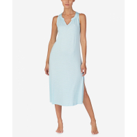LAUREN Ralph Lauren Women's 'Printed Sleeveless' Nightie