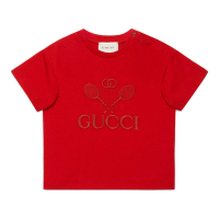 Gucci Boy's 'Tennis' T-Shirt
