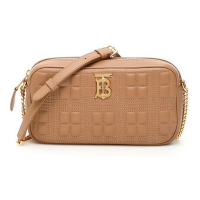 Burberry Women's 'Quilted' Camera Bag