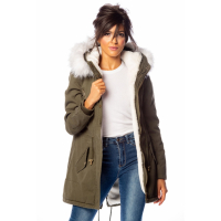 IN&DIT Women's 'Kate' Parka