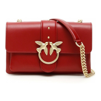 Pinko Women's 'Simply Mini Love' Shoulder Bag