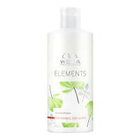 Wella Shampooing 'Elements' - 500 ml