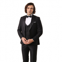 Wessi Men's Suit