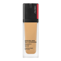 Shiseido 'Syncho Skin Self Refreshing' Foundation - #340 30 ml
